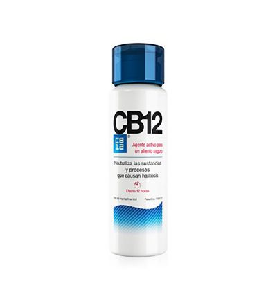 Cb 12 colutorio 250 ml