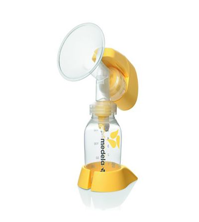Medela mini electric extractor leche