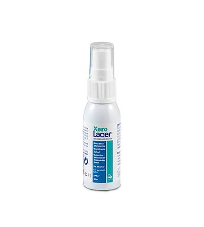 XERO LACER SPRAY 25 ML