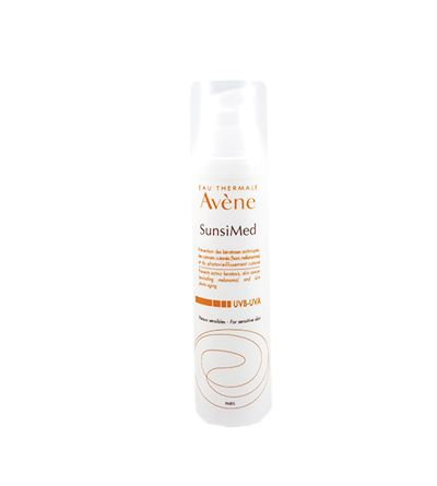AVENE SUNSIMED SPF 50+ 80ML