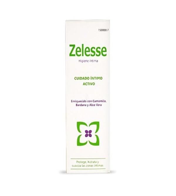 Zelesse gel íntimo 250 ml