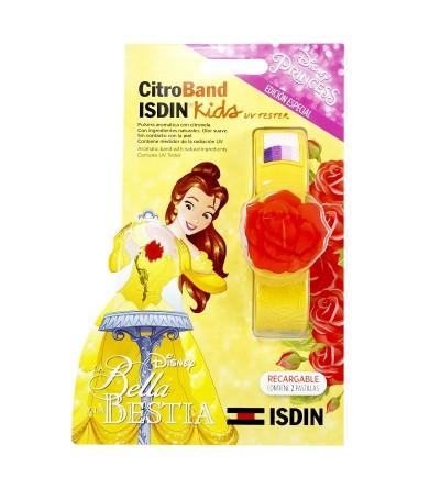CITROBAND ISDIN KIDS + UV TESTER PULSERA EDICION C/ 2 RECARGA
