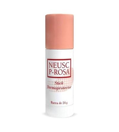Neusc-P rosa stick dermoprotector 24 g