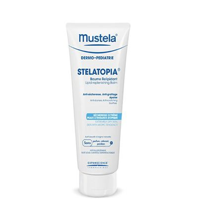 MUSTELA STELATOPIA BALS 200 ML