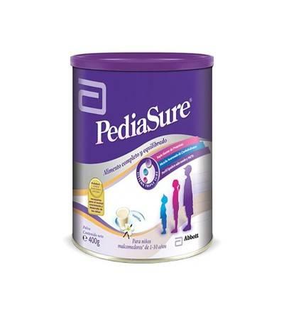 PediaSure vainilla 400 g