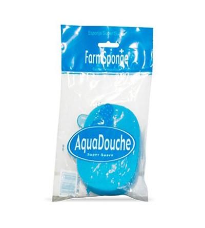 Esponja Aquadouche