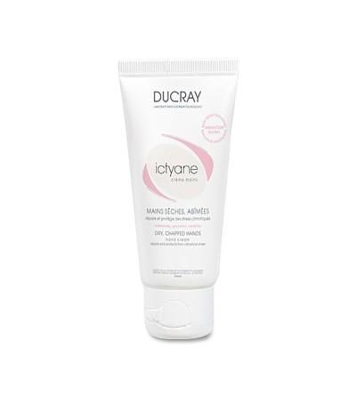 Ducray Ictyane manos 50 ml