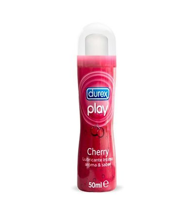 Durex Play Cherry lubricante 50 ml