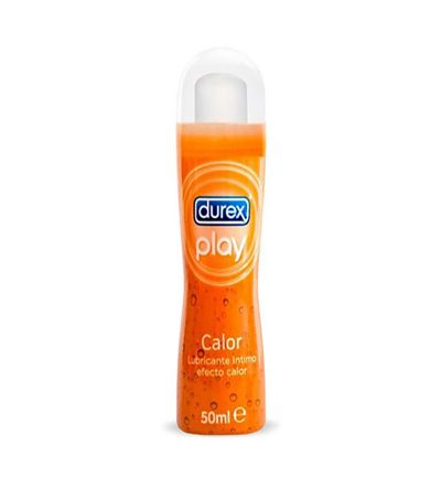 DUREX PLAY EFECTO CALOR