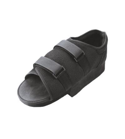 Zapato post operatorio talón invertido CP02 Orliman