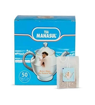 Manasul La Leonesa 50 filtros