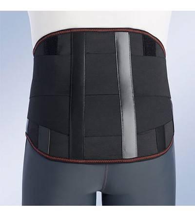 Faja protectora lumbar Orliman T-421