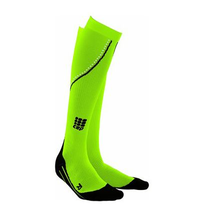 Medi CEP run socks 2.0 night
