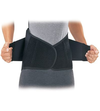 Donjoy Porostrap cintura lombar