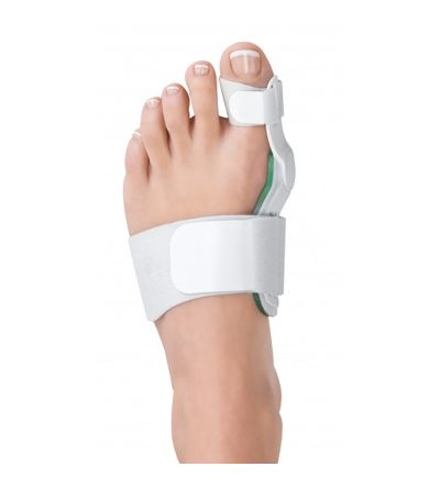 Djo air cast Hallufix Bunion Aid Splint
