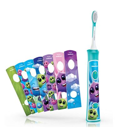 CEPILLO DENTAL ELECTRICO NIÑOS SONICARE FOR KIDS