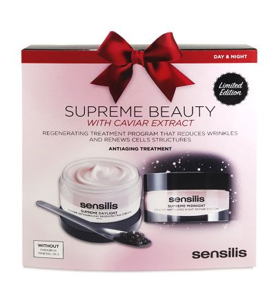 Sensilis Supreme Beauty Cofre