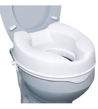 Elevador de toalete