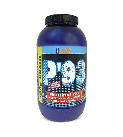 Just Aid protein 93