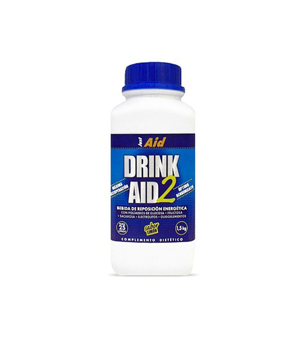 Just Aid drink aid 2