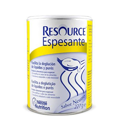 Resource espesante sabor neutro 227 g