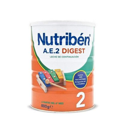 NUTRIBEN AE 2 DIGEST 800 G