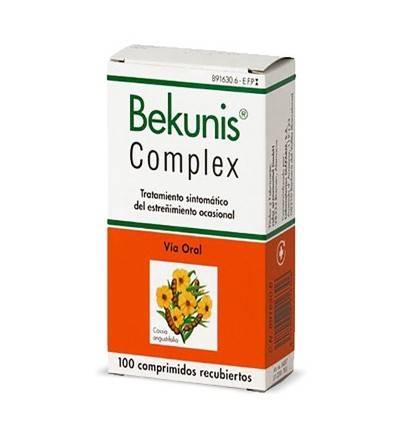 BEKUNIS COMPLEX 100 GRAG