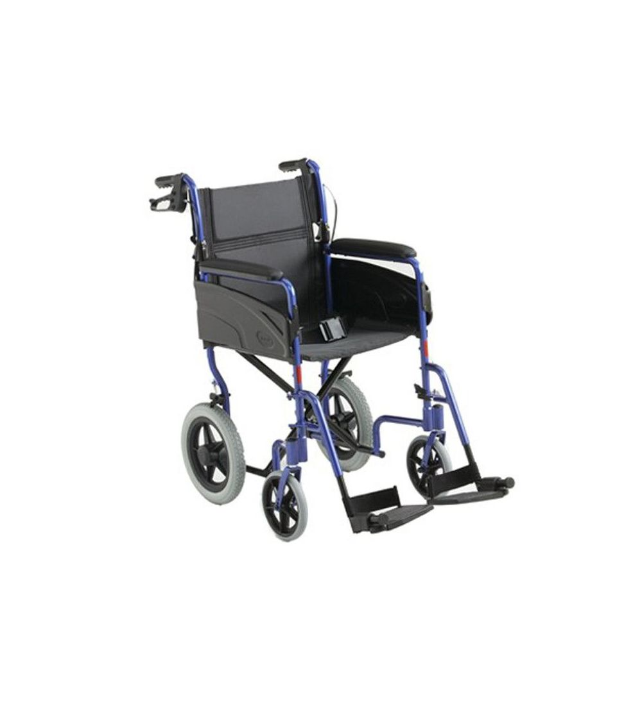 Sillas ruedas aluminio Invacare Alu Lite