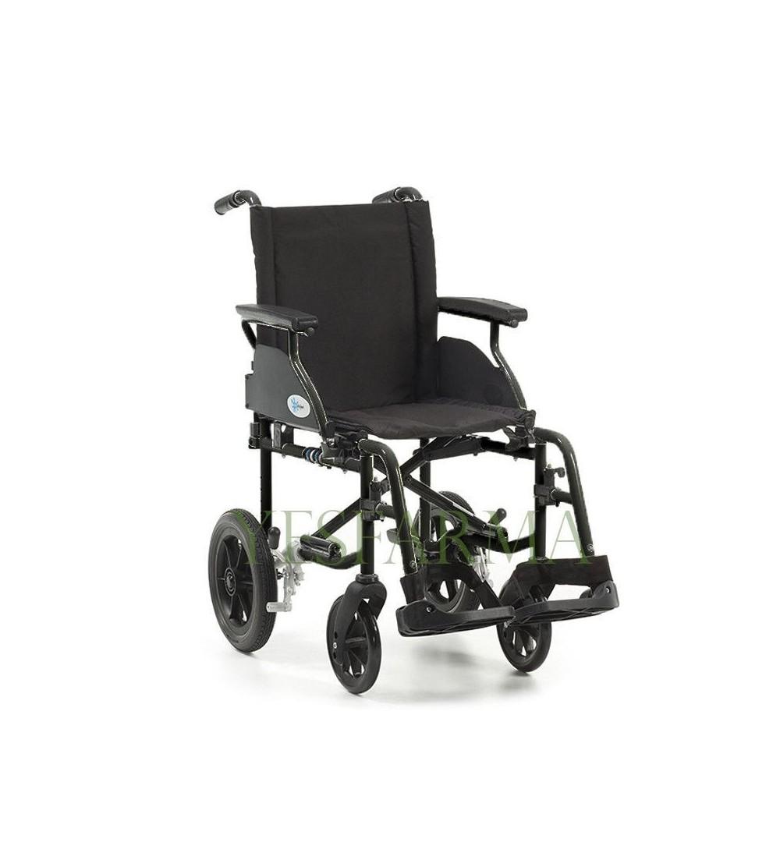 Silla ruedas Total Care PC-30 rueda pequeña 300
