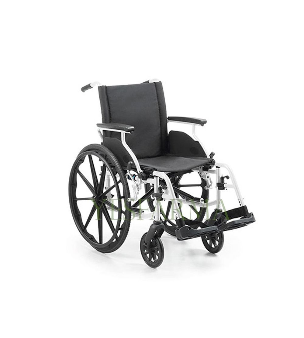 Silla ruedas Total Care PC-31 rueda grande 600 mm