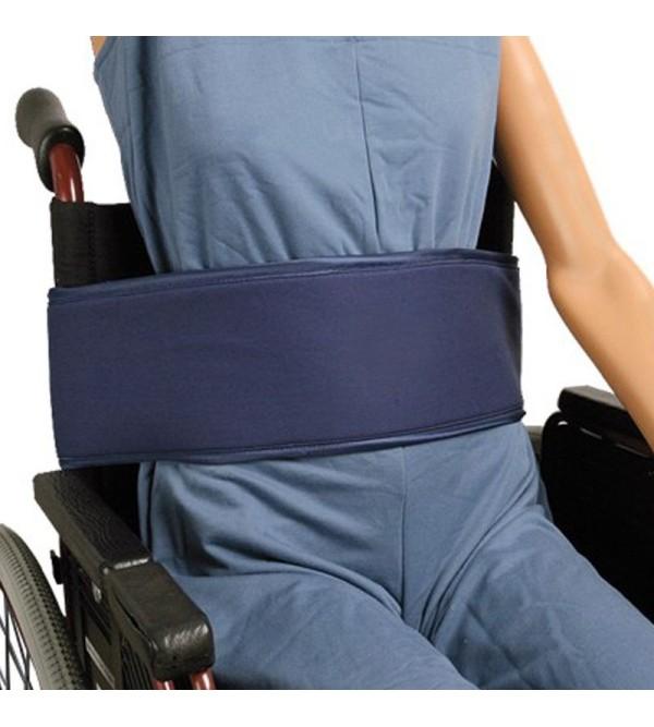 Cinturón abdominal para silla modelo H3500