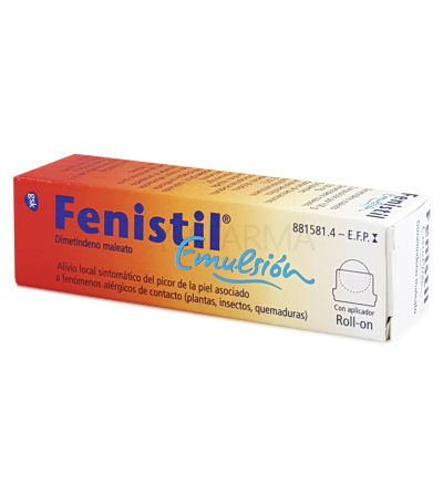 Fenistil roll-on