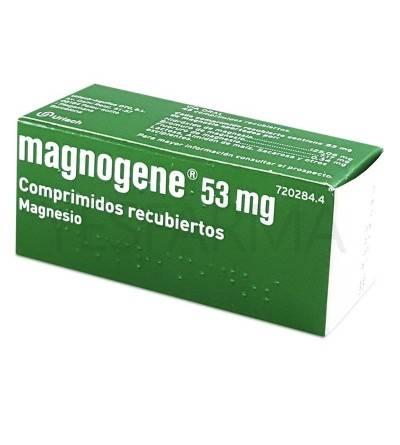 Magnogene 53mg 45 comprimidos
