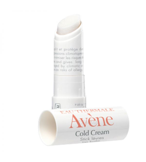 Avène Cold cream labial stick