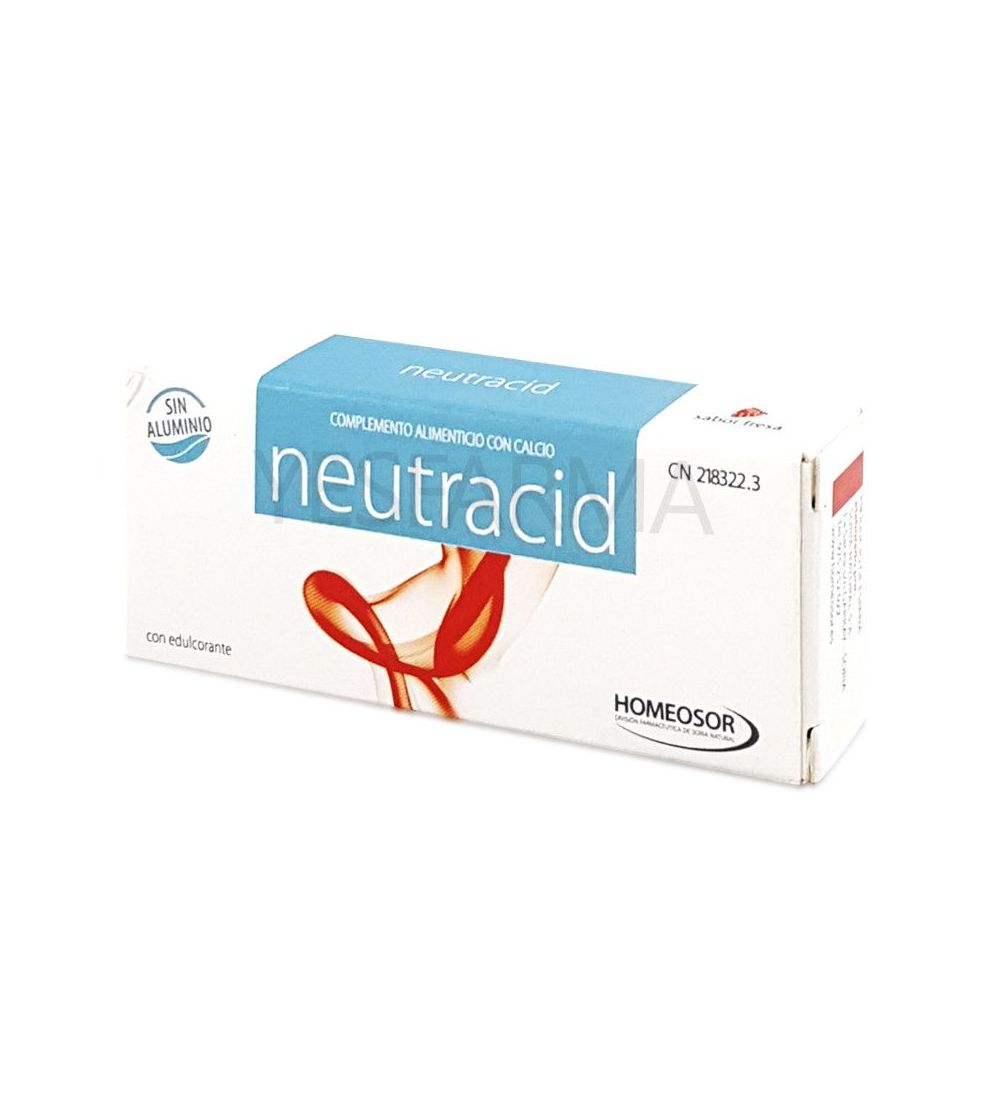 Homeosor Neutracid