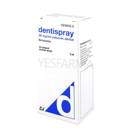 DENTISPRAY SOL DENTAL