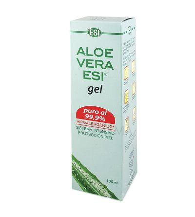 Trepat Diet Aloe Vera gel puro 200 ml