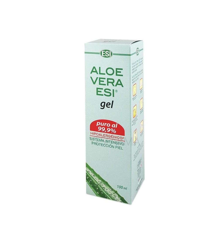 Trepat Diet Aloe Vera gel puro 200 ml