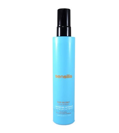 Sensilis Sun Secret water gel aftersun 250 ml