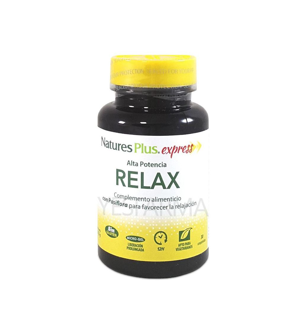 Nature´s Plus express Relax