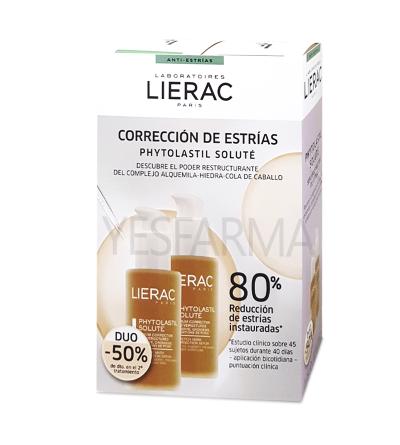 Lierac Phytolastil sérum anti estrías