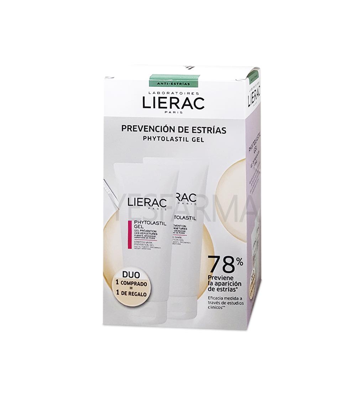 Lierac Phytolastil gel 200 ml Duplo