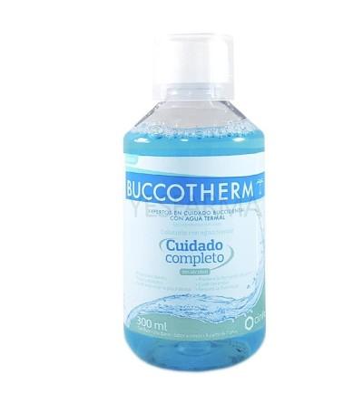 Buccotherm colutorio con agua termal 300ml