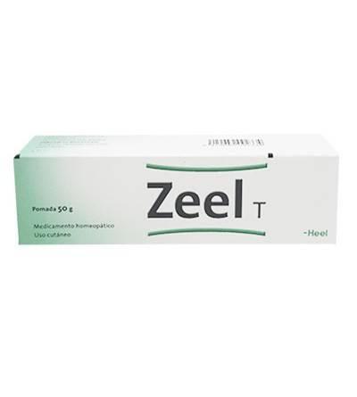 Compre o Heel Zeel T Ointment 50g. Homeopatia dor nas articulações e osteoartrite.