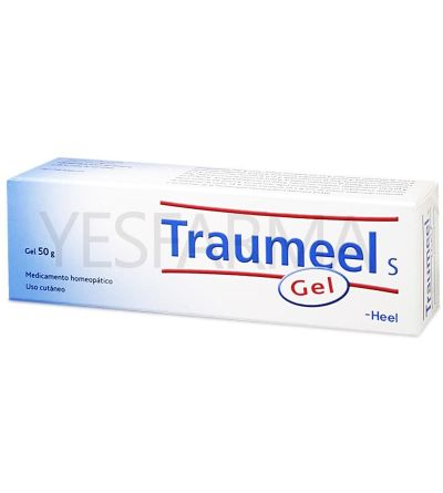 Heel Traumeel gel 50g
