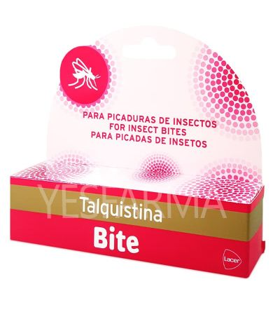 Talquistina Bite 15ml