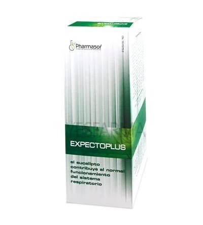 Comprar Expectoplus jarabe 250ml Pharmasor para calmar tos seca y tos con mocos. Comprar Expectoplus mejor precio Yesfarma.
