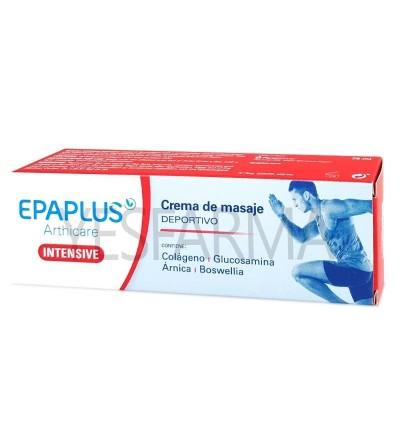 Comprar Epaplus Arthicare intensive crema de masaje 75ml. Crema de masaje precio barato Farmacia Yesfarma.