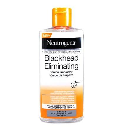 Compre Neutrogena Blackhead Eliminando 200ml de tônico de limpeza. Remover cravos Melhor preço Yesfarma.