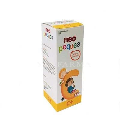 Neo peques vitamina c+ 150 ml